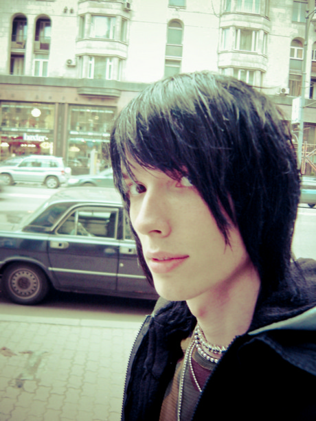 Max Tannenberg (Brian Alig) rare photo 017
