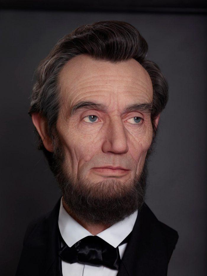 Abraham Lincoln 4