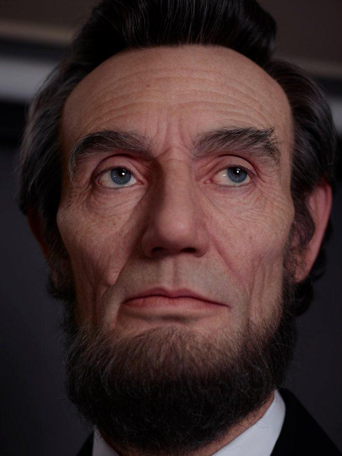 Abraham Lincoln 7