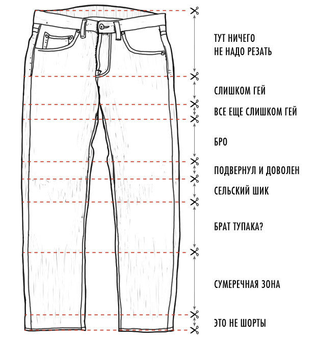 Ultimate shorts guide