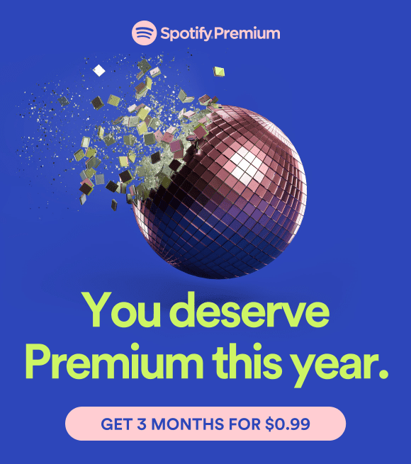Spotify premium advertising 3