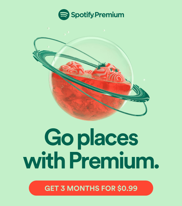 Spotify premium advertising 6