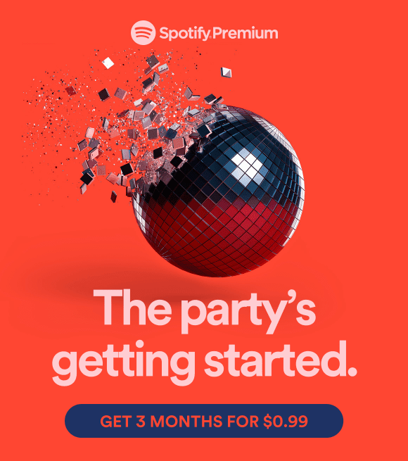 Spotify premium advertising 8