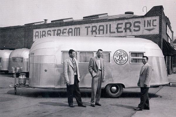 Про Airstream